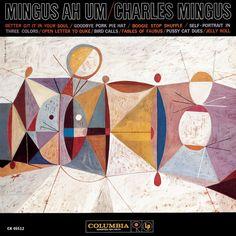 Charles Mingus - 1959 - Mingus Ah Um