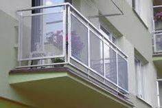 Výsledek obrázku pro balkónové výplně