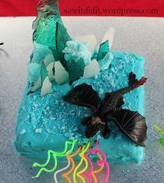 HTTYD cake sawitdidit.wordpress.com