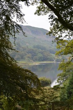 Rydal Water...