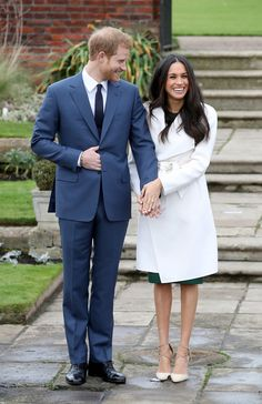 The wedding is expected to take place this spring, an announcement from Clarence House confirmed.