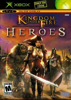 Anyone remember this gem? Can we please get this in Xbox BC?