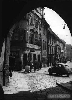 Bratislava Slovakia, Old World, Old Photos, Europe, Retro, Places, Travel, Nostalgia, Chill
