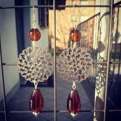 Ambra necklace