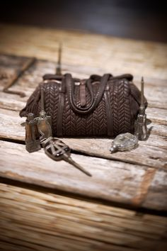 Caterina Lucchi Embossed Bowler Bag Clg05 In Leather Caterinalucchi It