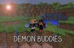 The Demon Buddies! We got a lot of mighty and different entities on our land, Lumiacraft! Made by the player: Baseball Cards, Art, Art Background, Kunst, Performing Arts, Art Education Resources, Artworks