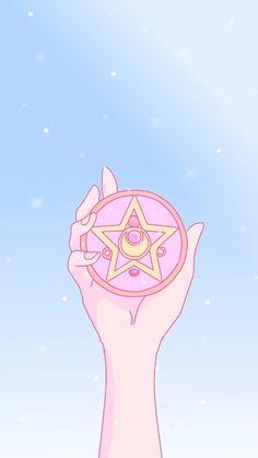 Fondos para celular que te convertirán en una Sailor Scout Fondos para celular que te convertirán en una Sailor Scout - ⭐️ stars and sunsets , Best ideas for wallpaper phone moon Iphone Aesthetic Lockscreen Sailor Moon Wallpaper Sailor Moons, Sailor Moon Crystal, Sailor Moon Fond, Cristal Sailor Moon, Arte Sailor Moon, Sailor Moon Usagi, Sailor Moon Tumblr, Sailor Scouts, Animes Wallpapers