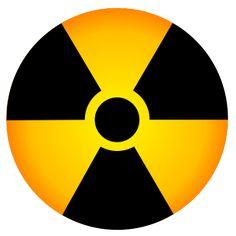 Unofficial Radiation Symbol - Ianare, Wikipedia Commons