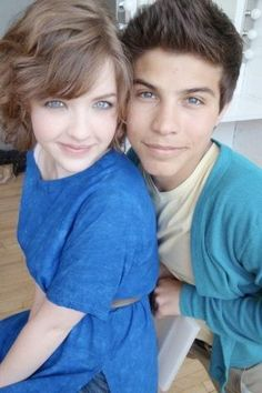 aislinn paul and luke bilyk <3..hes perfect..this pic is perfect. Looking forward to how their relationship developes in season 14
