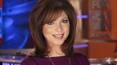 """Sherry co-anchors FOX 2 News """"Live at Eleven"""" and FOX 2 News at p. Female News Anchors, Celebrity List, Body Figure, Regular Exercise, Timeless Beauty, Plastic Surgery, Brown Hair, Blonde Hair, Pregnant Baby"""