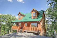 GATLINBURG-cabin-TRANQUILITY: Going there!