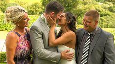 Keiran & Naomi Lake District Wedding