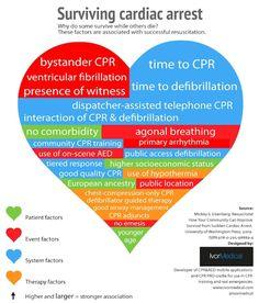 Surviving Cardiac Ar