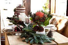 Weihnachtshochzeit | Friedatheres.com  stationery by farbgold www.farbgold-design.de