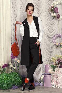 Женский деловой костюм: купить в Украине!