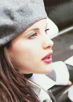 Liv Tyler photographed by Myers Robertson, 1993
