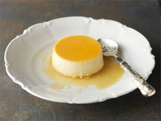 Creme Caramel, Panna Cotta, Food And Drink, Breakfast, Ethnic Recipes, Desserts, Morning Coffee, Tailgate Desserts, Creme Brulee