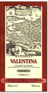 Nebbiolo - Colline novaresi.    http://alcamino.blog.tiscali.it/?doing_wp_cron
