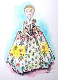 Giuseppina Maurizi - Doll