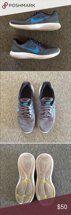 459e46006e6f Nike Lunarglide 8 EUC Nike Shoes Athletic Shoes Nike Lunarglide