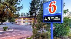 Motel 6 Big Bear - 2 Star #Motels - $46 - #Hotels #UnitedStatesofAmerica #BigBearLake http://www.justigo.com.au/hotels/united-states-of-america/big-bear-lake/motel-6-big-bear-lake_91474.html