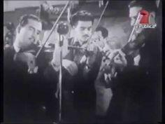 Osvaldo Pugliese - La Yumba | LIVE from 1948