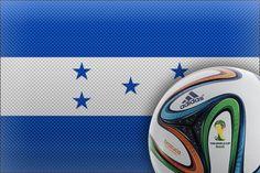 Honduras na Copa 2014 #futebol