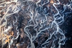 Rivers - IS0924 by Emmanuel Coupe - Photo 125501607 - 500px