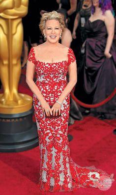 Бетт Мидлер: Божественная Мисс М в отставке | Звёздные истории | Звёзды…