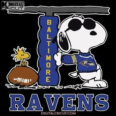 American Football Players, Flag Football, Nfl Memes, Joe Cool, Cute Poster, Baltimore Ravens, Fantasy Football, Cricut Vinyl, Woodstock