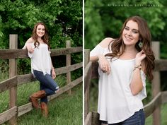 Senior Portraits in the Woodlands, Spring and Conroe - Shannon Stroubakis