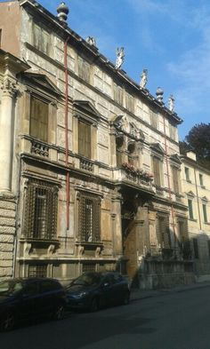 Palazzo da Schio