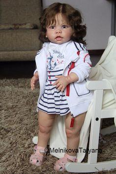 Кукла реборн Аля, Алечка моя! / Куклы Реборн Беби - фото, изготовление своими руками. Reborn Baby doll - оцените мастерство / Бэйбики. Куклы фото. Одежда для кукол