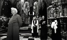 David Jenkins: the bishop who didn't believe in the Bible | Andrew Brown | Opinion | The Guardian