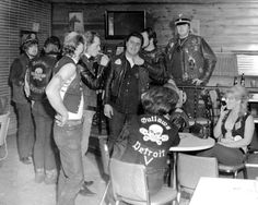 Old Style Outlaws MC