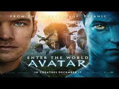 Dica de Filme - Avatar
