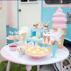 Ice cream Candy bar