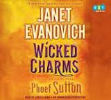 Wicked charms [sound recording (unabridged book on CD)] Evanovich, Janet. [7/15]