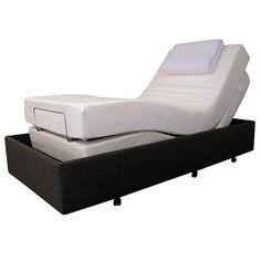 Delux Electric Adjustable Bed