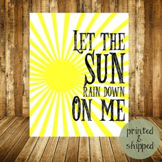 Panic at the Disco Lyric Art Print - Wall Decor - Print Quote - 8 x 10 Typography- Etsy- $5.00