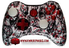 Zombie, Xbox 360 Controller, Gaming Accessories, Comic Games, Video Games, Comics, Nice, Videogames, Comic Book
