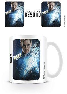 Star Trek Beyond Tasse Kirk