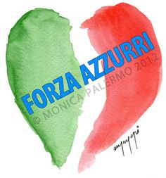forza azzurri (italian team soccer)