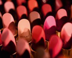 Chanel lipsticks <3