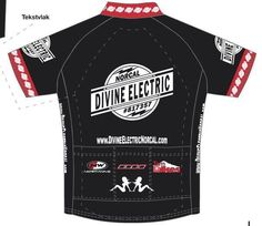 Another NorCal favorite is the Divine Electric cycling kit, by Vermarc