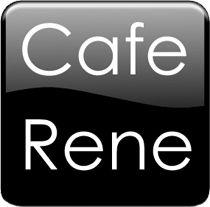 Café René, Gent. Gezellige drukte, lekkere brasserieklassiekers