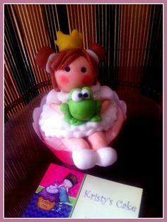 #cupcakes #lima #peru #muñeca