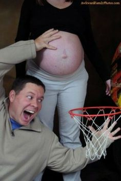 Awkward Pregnancy Photos --Hilarious
