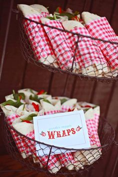 Farmer's Market Party via Kara's Party Ideas | Kara'sPartyIdeas.com