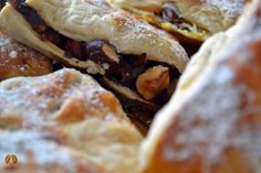 Spanisch Börtli - http://www.delicias-boca.com/2014/05/spanisch-bortli.html